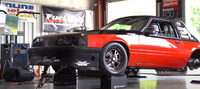 Ultra Different Mustang | Fiscus Motorsports