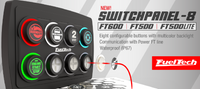 New Release FuelTech SwitchPanel-8!