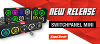 New release SwitchPanel Mini