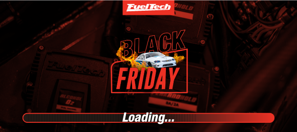 FuelTech BLACK FRIDAY Sales Special!