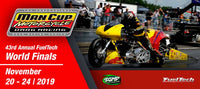 43rd Annual FuelTech World Finals!