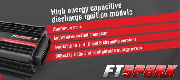 FuelTech FTSPARK - The Best Ignition System!