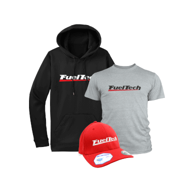 fueltech usa apparel