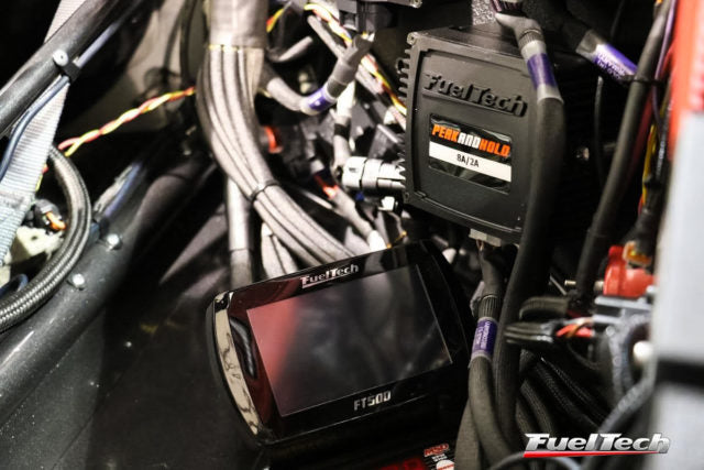 FuelTech's FT Engine Management System: From Race cars To