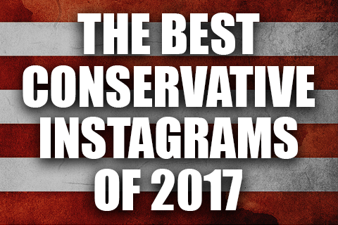 The best conservative Instagram accounts of 2017