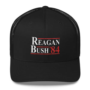 Reagan Bush '84 - drunkamerica.com