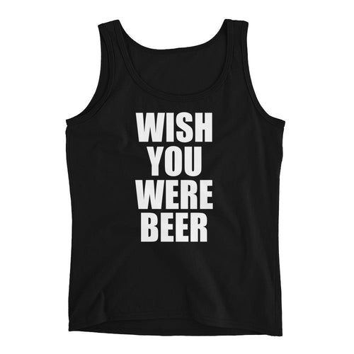 Wish You Were Beer (Women's) - drunkamerica.com