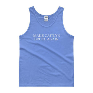 Make Caitlyn Bruce AgainTank top - drunkamerica.com