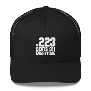 .223 Beats 911 Everytime - drunkamerica.com