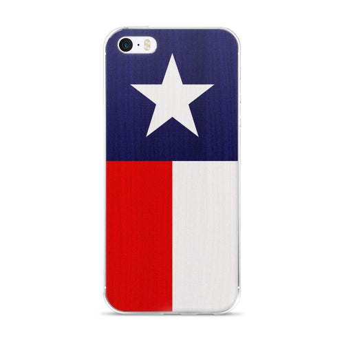 Texas Phone Case - drunkamerica.com