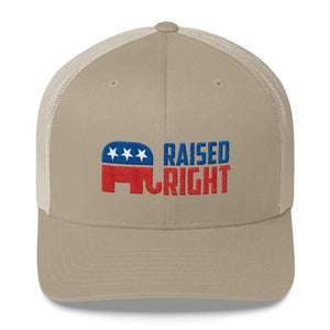 Raised Right - drunkamerica.com