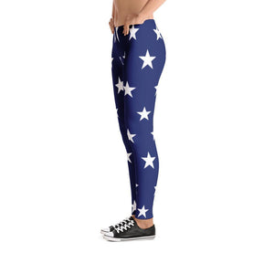 Stars Leggings - drunkamerica.com