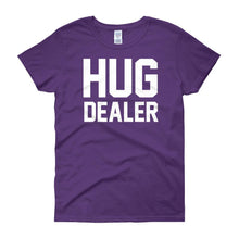 Hug Dealer (Women's) - drunkamerica.com