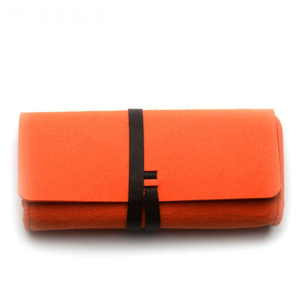 Fabric Sunglasses Case