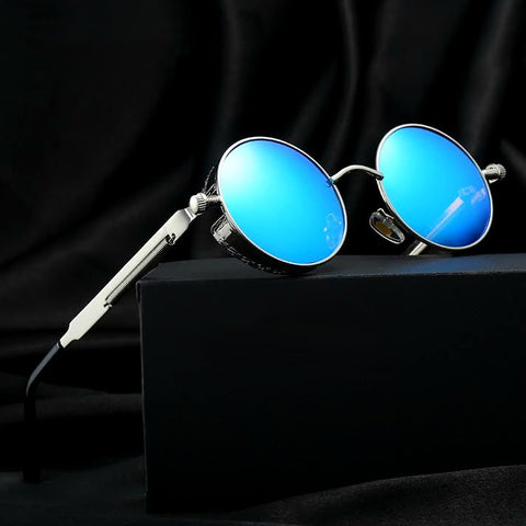 Biker/Steampunk Sunglasses
