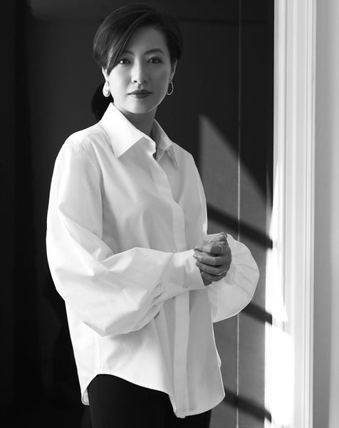 Kinfolk - Movers & Cashmere - Leslie Tsang, Founder Movers & Cashmere