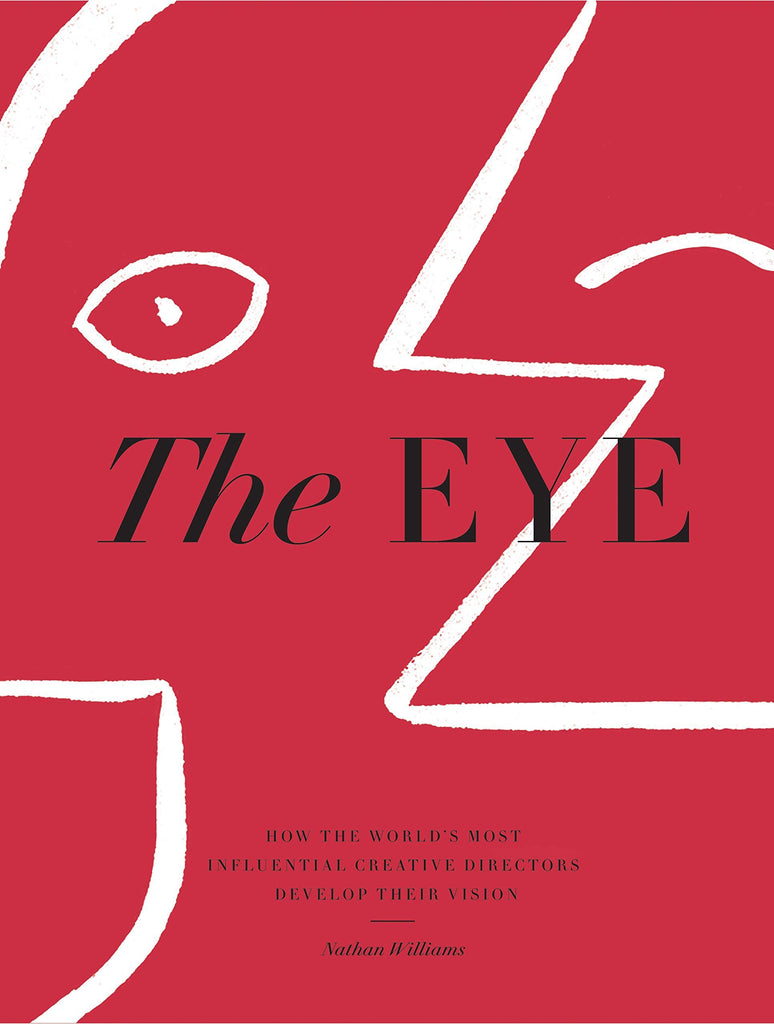 The Eye by Nathan Williams - Movers & Cashmere