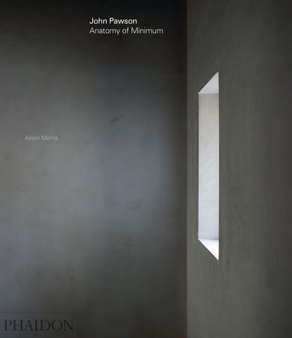 John Pawson: Anatomy of Minimum - Movers & Cashmere