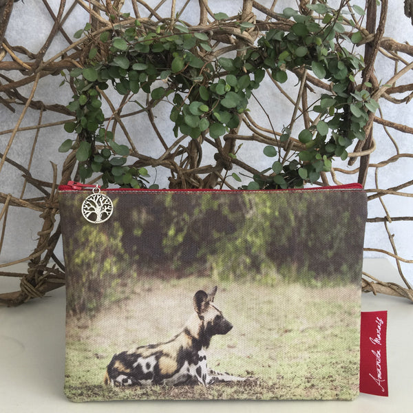 The Meraki Collection - African Wild dogs