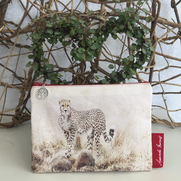 The Meraki Collection - Cheetah