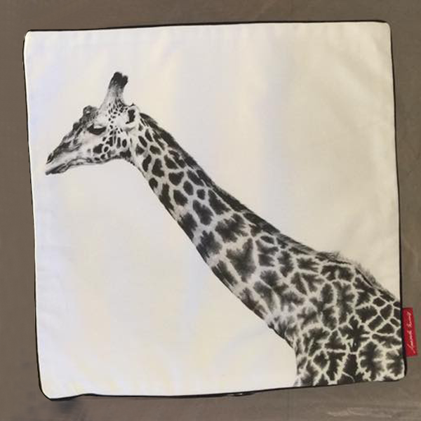 Cushion Covers - Giraffe