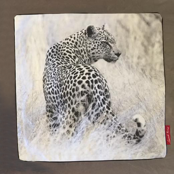 Cushion Covers - Leopard