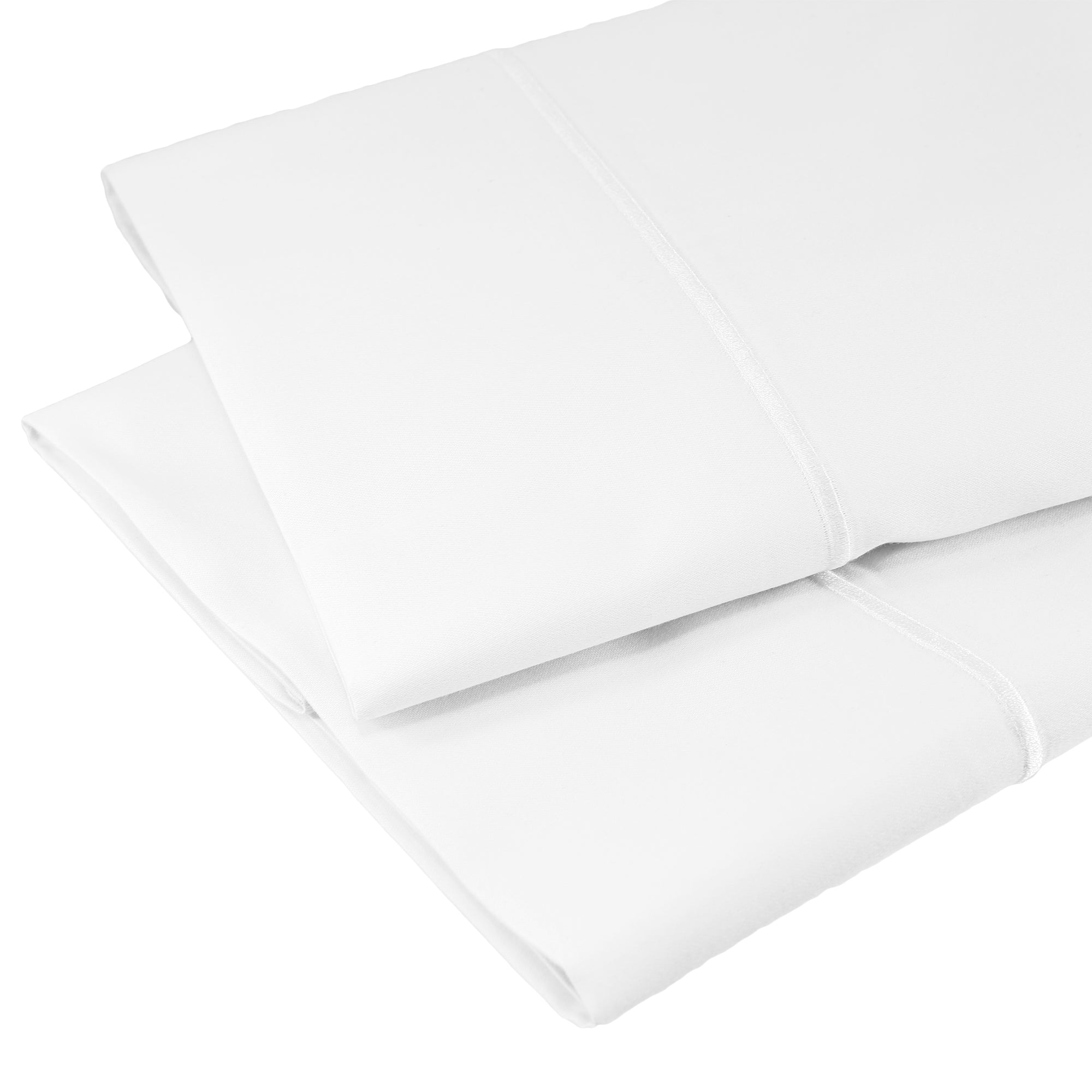 400 Thread Count Organic Sheet Set - Sateen