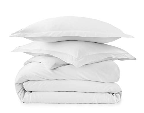 Duvet 500 Twin White