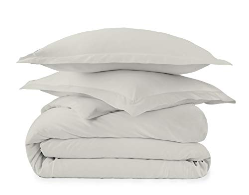 Duvets 500 Full/Queen  Silver
