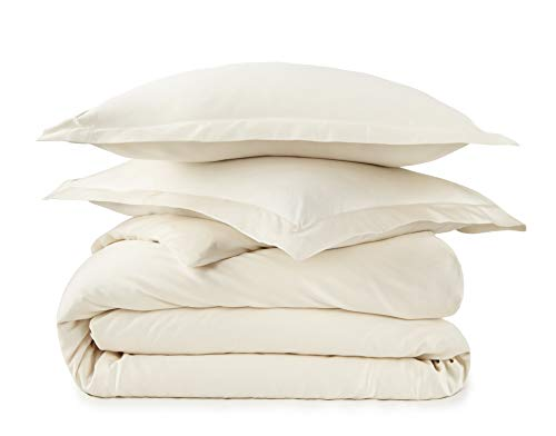 Duvets-500 Full/Queen Natural