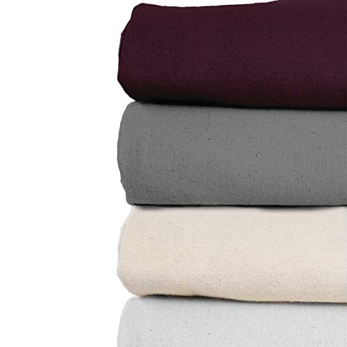 Organic Flannel Fitted Sheet