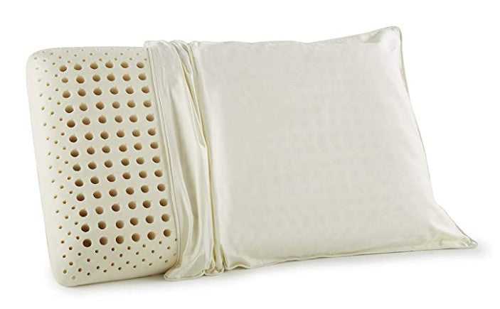 Organic Cotton Pillow Protectors