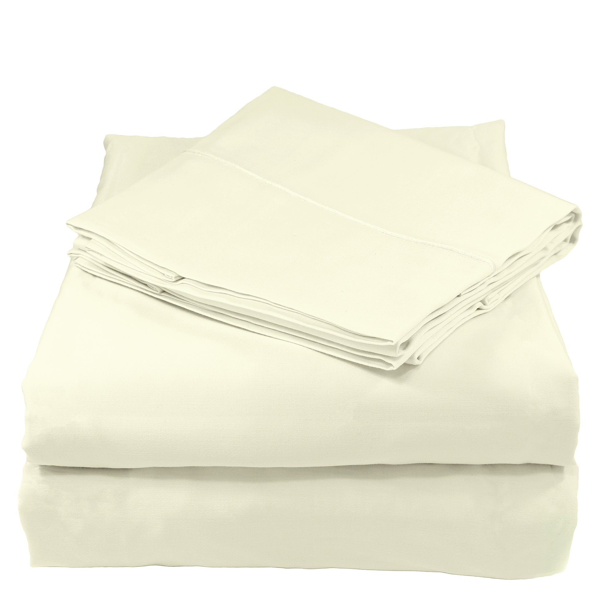 300 Thread Count Organic Sheet Set - Sateen