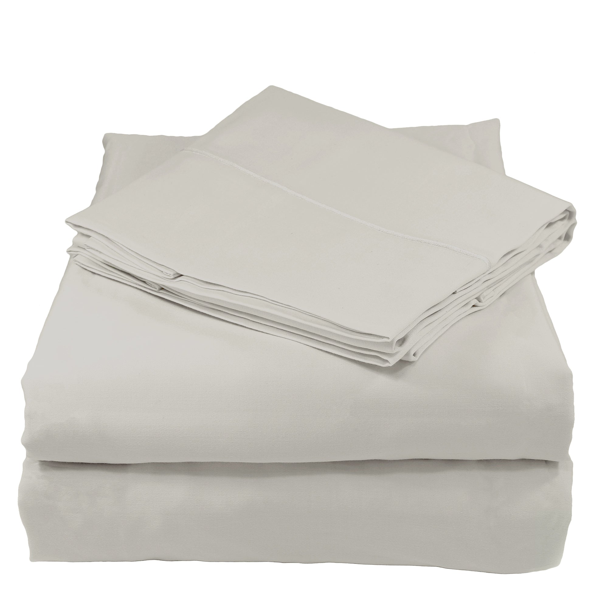300 Thread Count Organic Sheet Sets - Sateen