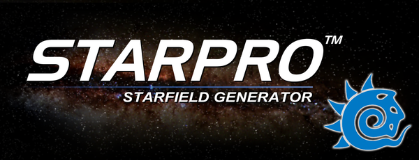 StarPro for Lightwave 3D