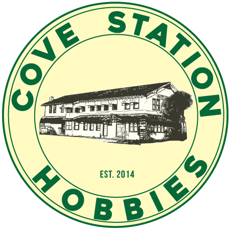 Cove Station Hobbies