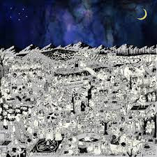 "Father John Misty's ""Pure Comedy"" by Zachary Lipez"