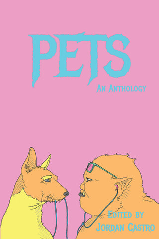 Pets: An Anthology