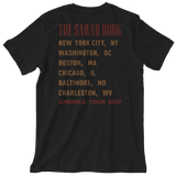 The Sarah Book 2017 Tour T-Shirt