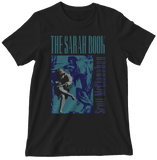 "Signed Hill William + Sarah Book Tour T-Shirt + Holler Boys 7"" Bundle"