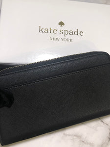 KS Leather Wallet