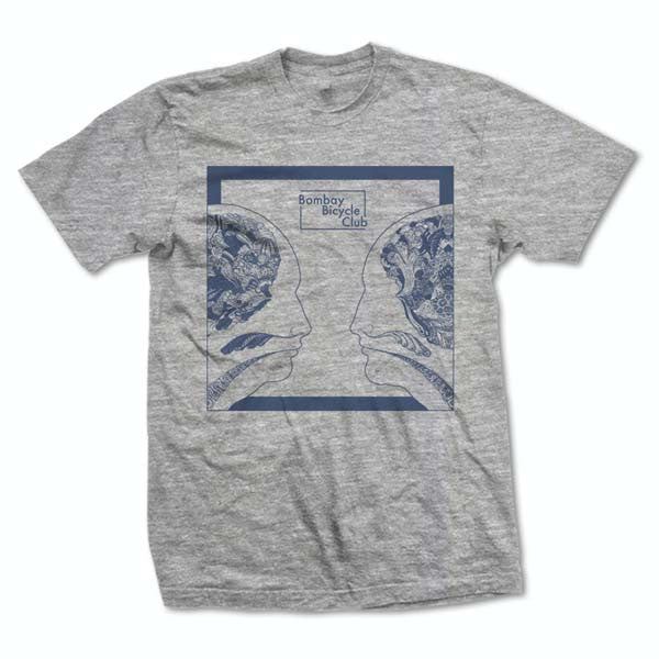 Grey A Different Kind Of Fix T-Shirt
