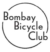 Bombay Bicycle Club UK logo