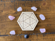 Load image into Gallery viewer, Mini Crystal Love Grid