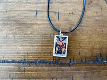 Load image into Gallery viewer, Tarot - The Devil Necklace