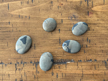 Load image into Gallery viewer, Pyrite Worry Stones