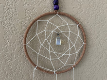 "Load image into Gallery viewer, Handmade 6"" Dream Catcher"