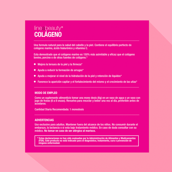 Collagen / Colágeno