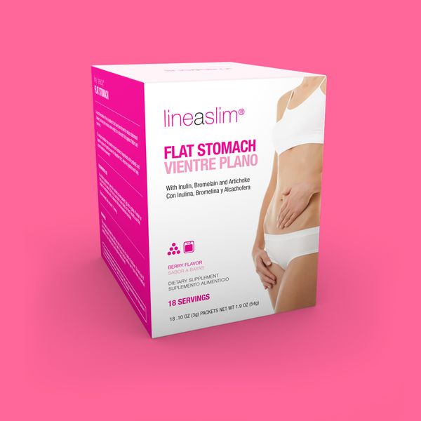 Flat Stomach / Vientre Plano