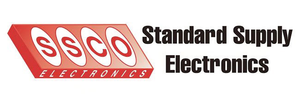 Standard Supply Electronics Logo